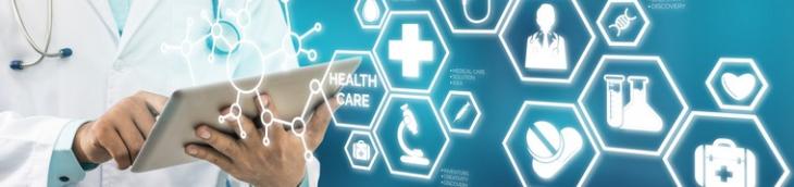 Le digital, une voie incontournable pour le secteur de la santé
