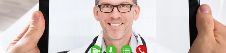 Doctolib compte développer la médecine à distance