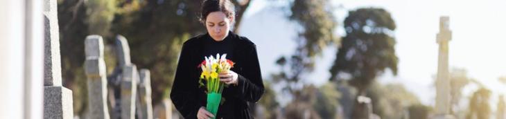 Est-ce que l'on prend suffisamment de temps pour faire le deuil ?
