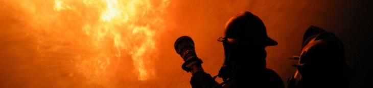 incendie du Var