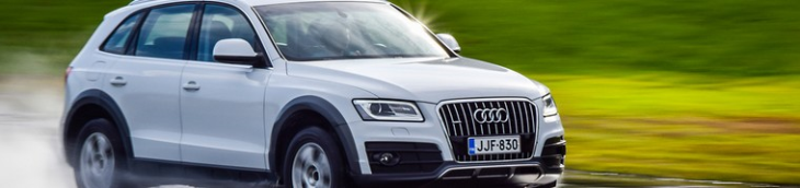 Fin de l'expérience Audi City Londres avant la fin de l'année