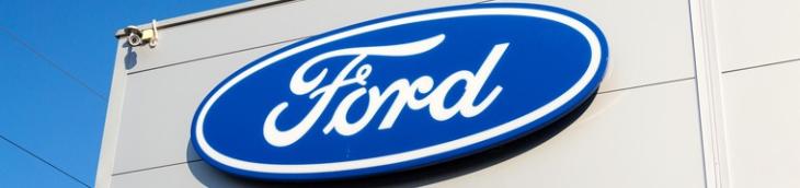 Ford test voiture autonome homme siège auto