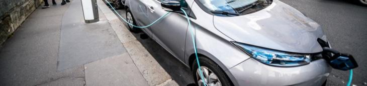 Les Français auront tout à gagner en passant à la voiture électrique