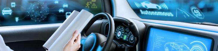 Les Français ne sont pas indifférents face à l'avènement des véhicules autonomes