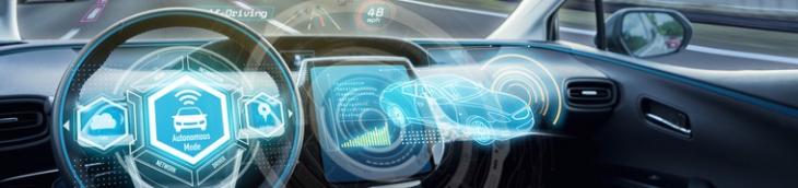 La France se dote d'un nouveau centre d'essai pour voitures autonomes