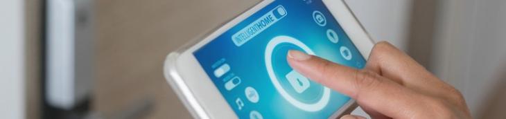 La gamme de dispositifs de sécurité des maisons connectées s'élargit