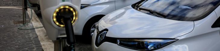 Il sera bientôt possible de convertir un véhicule thermique à l'électrique