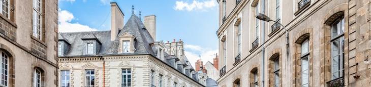 L'immobilier coûte toujours plus cher que le mois précédent dans les grandes villes françaises