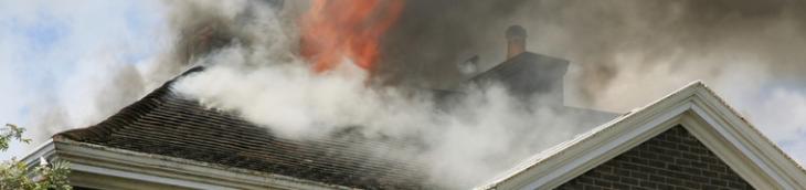 incendie cheminée garantie décennale élément d'équipement