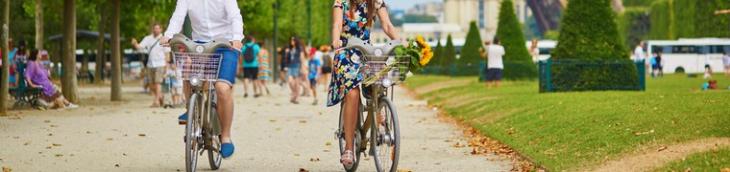 L'indemnité kilométrique vélo (IKV), une initiative écologique pas encore assez populaire