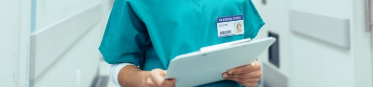Les infirmières jouent un rôle clé dans la lutte contre la sédentarité