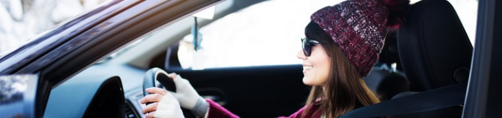 Les jeunes conducteurs pourraient bientôt rouler légalement seuls à l'âge de 17 ans