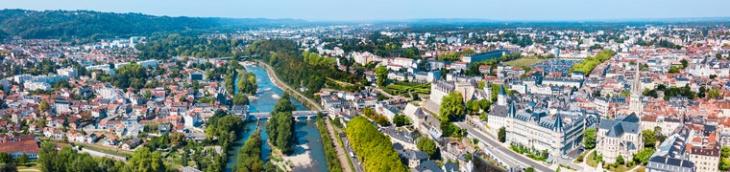 Logement pour étudiants : top 6 des villes les plus chères de France