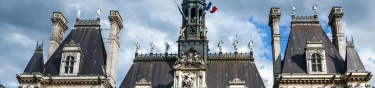 La mairie de Paris procède à l'encadrement des loyers de manière indirecte
