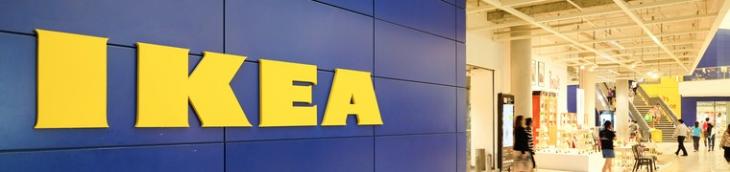Maison connectée Ikea Sonos