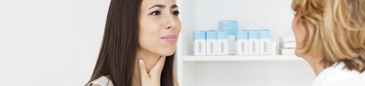 Mal de gorge : les tests bientôt accessibles dans toutes les pharmacies et pris en charge