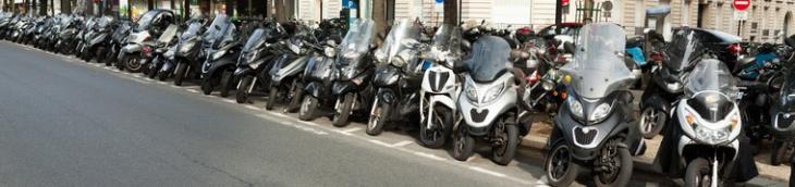 La marque chinoise Zontes arrive en force sur le marché français des deux-roues