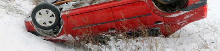 Hausse mortalité routière février 2016