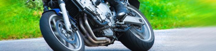 moto les plus volées 2017