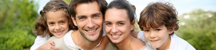 Mutuelle santé famille : classement des tarifs par département