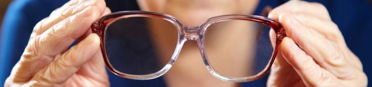 Une mutuelle optique adaptée est fortement recommandée aux plus âgés