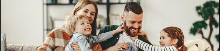 Mutuelle pas cher pour famille