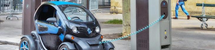 Nissan modèle voiture électrique low cost Chine 2018
