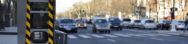Repérage des conducteurs non assurés grâce aux radars