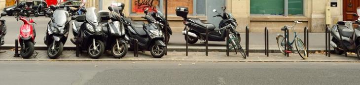 Du nouveau chez Eccity, pionnier de la fabrication de scooters électriques en France