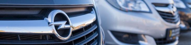 Opel diminue ses objectifs de production pour 2019