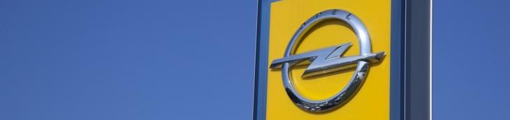 Opel réalise à nouveau des bénéfices grâce au groupe PSA