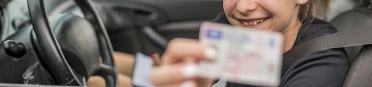 Le permis de conduire à 17 ans est toujours à l'étude