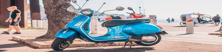Permis scooter