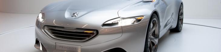 Peugeot devient une marque de référence en Europe