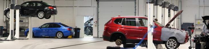 Les garagistes devront proposer des pièces détachées d'occasion