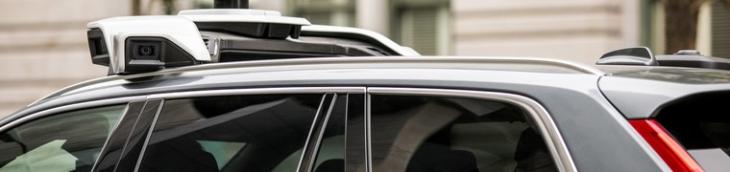 Les pistes pour renforcer la confiance envers les voitures autonomes