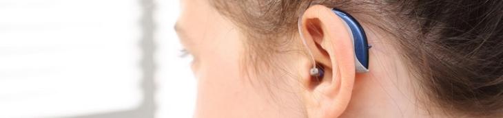 Plus que quelques semaines et les prothèses auditives seront davantage accessibles