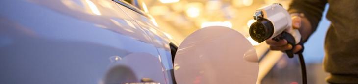 Plusieurs freins à l'adoption de la voiture électrique en France