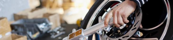 Plusieurs grands fabricants de motos ont réalisé une étude de marché 2019