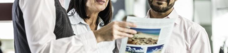 Les professionnels du voyage s'appliquent à améliorer l'expérience client avant le départ