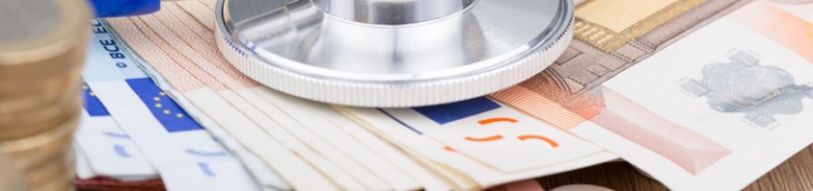Un projet de loi de financement impacte la cotisation d'assurance maladie