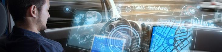 Que pense le public de la voiture autonome ?