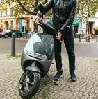Quelles aides financières en cas d'acquisition d'une moto électrique neuve en 2019 ?