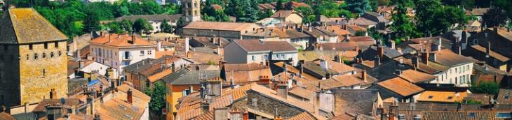 La réforme de la taxe d'habitation suscite l'appréhension des petites villes