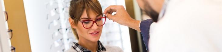 Renouvellement de lunettes : la réforme de 2015 a réduit les dépenses des mutuelles