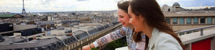Des résidences étudiantes qui prônent l'égalité de chances en région francilienne
