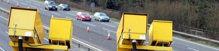 La sanction des infractions routières par vidéo s'élargit