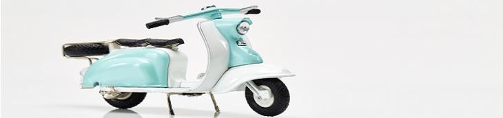 Scooter sans permis