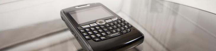 Sécurité des données mobiles : BlackBerry s'appuie sur une startup montpelliéraine
