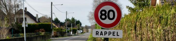 Sécurité routière gouvernement mesures réduire mortalité